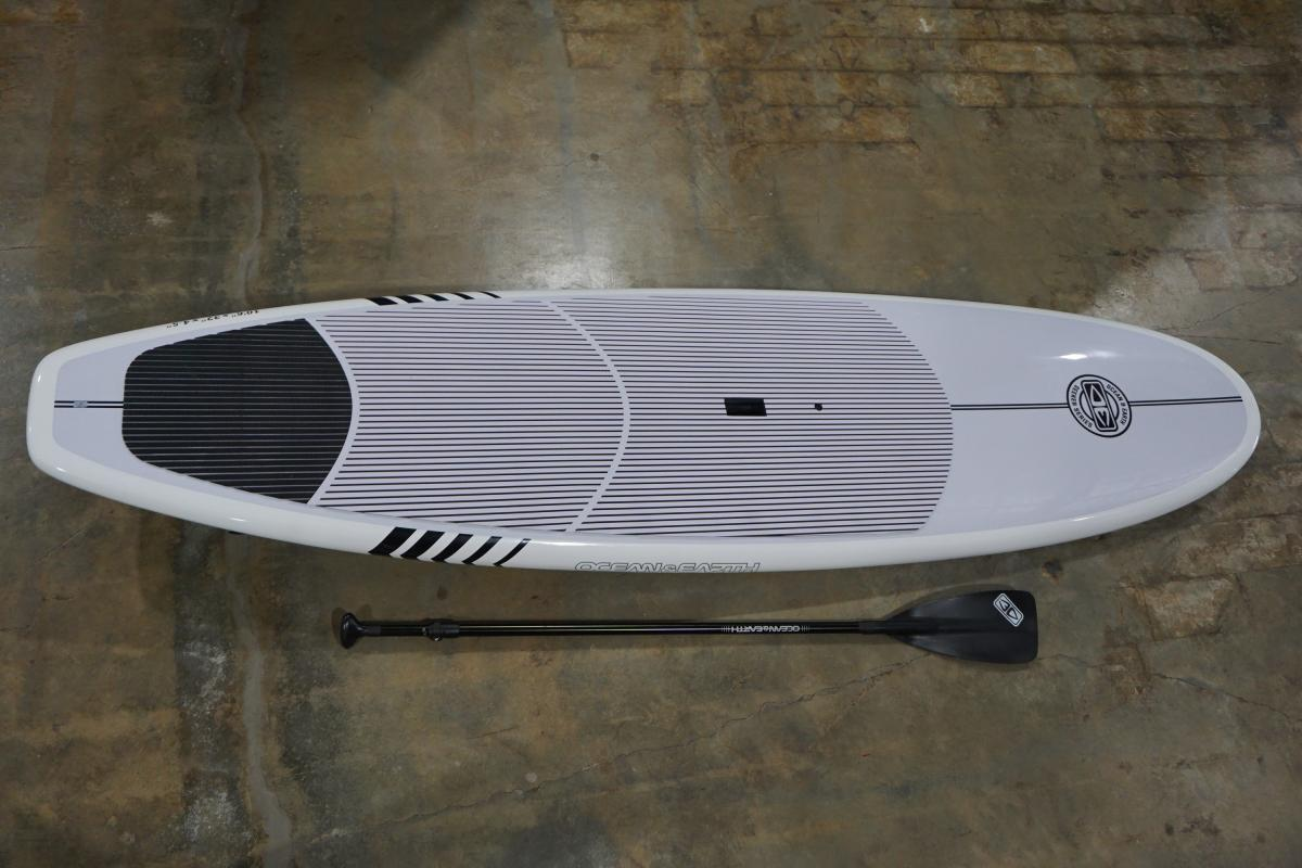 Ocean and Earth 10 6 Epoxy SUP