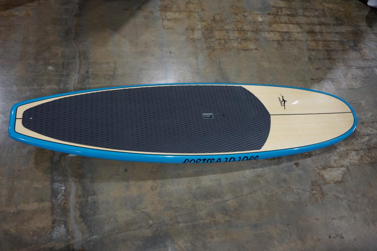 Portsea 10 10 Epoxy SUP Main