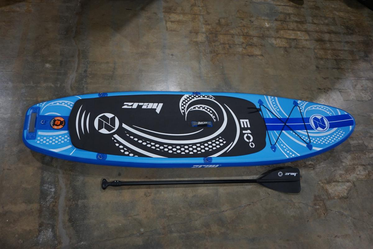 Z-Ray Inflatable SUP 9 9